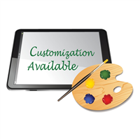 Customizable Products