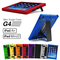 iPad Slim Tough Case G4